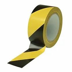 Yellow Floor Marking Tapes