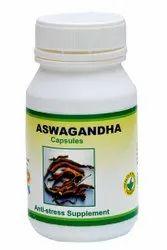 Aswagandha Capsules