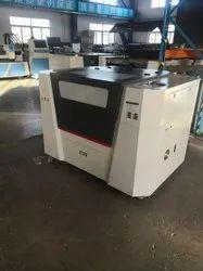 Automatic MDF Engraving Machine