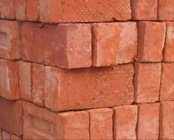 Clay Rectangle Avval Bricks, Size: 9 inch x 4 inch x 3 inch for Side Walls