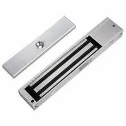Mantra Main Door EM Lock 600LBS, Finish Type: Zinc, Model Name/Number: Single Leaf-600 Lbs
