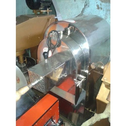 Papaya Slicing Machine