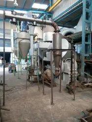 VMF-4 Jet Mill
