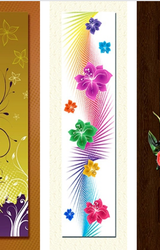 Glossy Printed Door Sunmica, For Furniture, Dimension / Size: 8x4 Feet