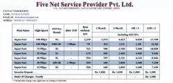 Internet Service Provider Indore