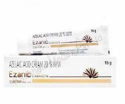 Ezanic Cream