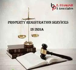 Property Registration Services in Kolkata