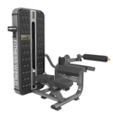 Fitness World K-TWO 416 Prone Leg Curl Machine