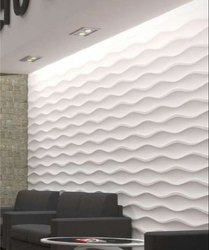 Gypsum Wall Cladding System