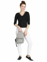 Leatherite Backpacks for Women