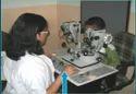 Eye Orthoptic Treatment Service