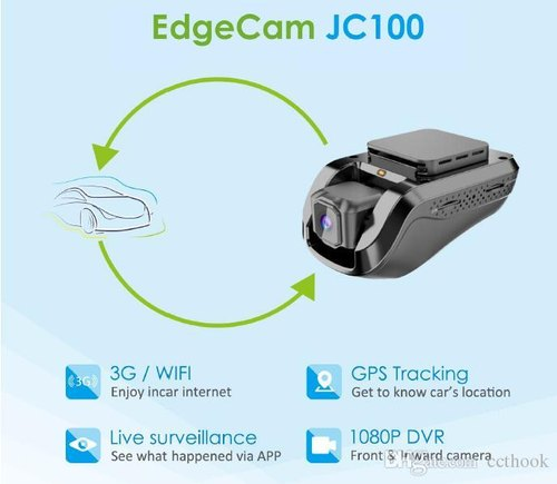 Dash Camera jc100