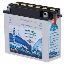 7B-B TATA Green Velocity Two Wheeler Battery