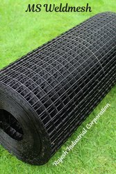 RIC MS Welded Mesh