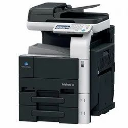 Konica Minolta Bizhub 195 Printer