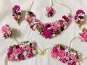 Fresh Flower Jewelry