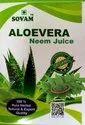Sovam Aloevera Neem Juice