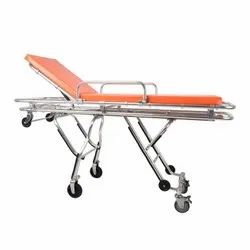 Multi Level Stretcher Trolley