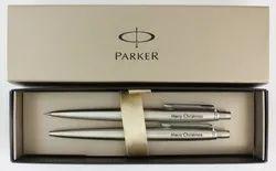 Customize Parker Pens Set