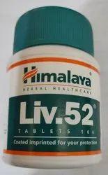 LIV - 52