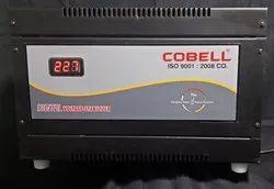 8.0KVA Automatic Voltage Stabilizer