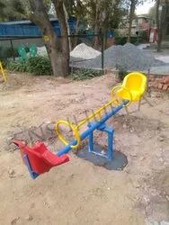 SNS 214 N Two Seater Sea Saw