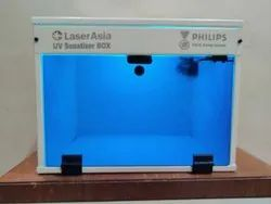 UV Disinfection System For Hospitals