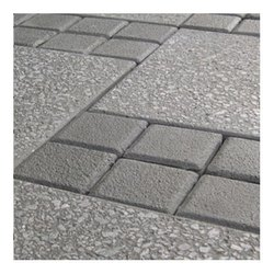 Shot Blasted Paving Blocks