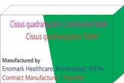 Cissus Quadrangularis Tablet