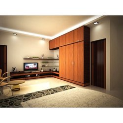 2BHK Flats Designing Services