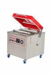 Depth Type Vacuum Packing Machine