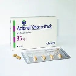 Actonel- 35 Mg Tablets