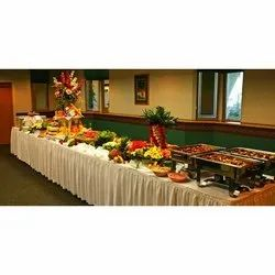 Basic Indian Catering Service, Live Counters