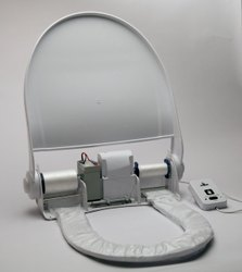 Bathroom Sanitizer