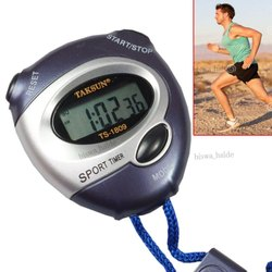 TS-1809 Digital Stopwatch
