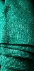 Plastic Green Net Tent Tarpaulin