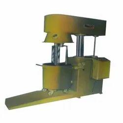 PVC Paste Mixer
