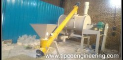 HARI WALL PUTTY MAKING MACHINE