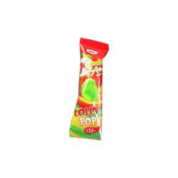 Allwin Kachha Aam Kaccha Aam Lollipop, Packaging Type: Packet