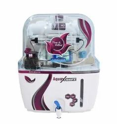 Aqua Fresh Red Swift Model 12 L RO  UV  UF  TDS  Purify Mineral Water Purifier