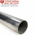 SS 317L Seamless Pipe