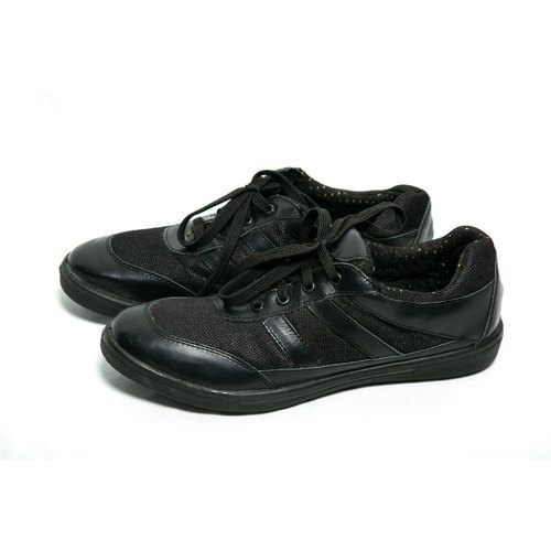 PVC Daily wear Splinter - 777 - Black