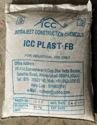 Grey Cement Base ICC Ready Mix Plaster, Packaging Size: 40kg, for Construction