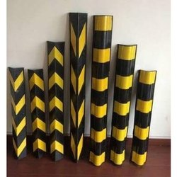 Rubber Corner Protector Guard