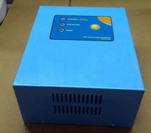 MPPT 12/24-20AMP LED Solar Charge Controller