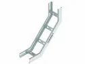 Vertical Inner Bend For Ladder Cable Tray (Standard)