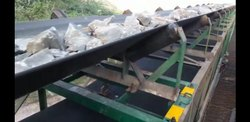 CONVEYOR SCALE for STONE Crushers