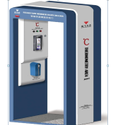 Intelligent Rapid Thermometer Security Check Door