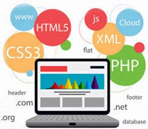 Dynamic Basic Business Website
