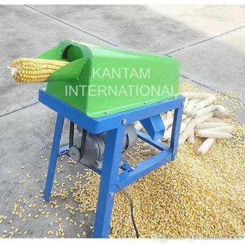 Mini Corn Thresher